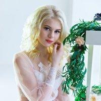 Утро невесты :: Анастасия