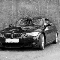 BMW :: Eduard Mezker