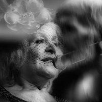 портрет. :: Дмитрий Воронин