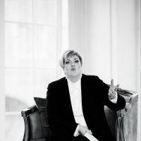 Люблю снимать эмоциональные портреты :: Мария Корнилова