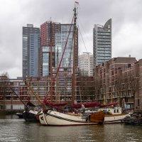Старый корабли :: Witalij Loewin