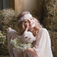 Country wedding :: Екатерина Алдущенкова