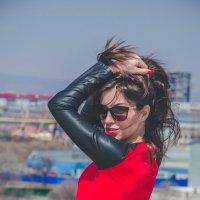 Живите полной жизнью- и тогда счастью захочется быть всегда рядом с вами! :: Наталья Александрова