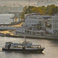 Севастополь, утро :: Игорь Кузьмин