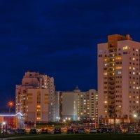 Гродно ночью :: Andrei Naronski