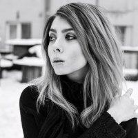 bw_noname :: Анастасия Белоусова