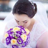 невеста :: Мила Гусева