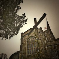 Пасха в Англии :: Анна Браун