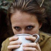 Глаза души. :: Светлана Мороз
