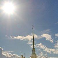 Санкт-Петербург :: Елена Волгина