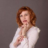 *портрет девушки :: Sergey Miroshnichenko