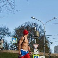 Самарские мужчины :: Albina