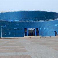 Университет искусств. Астана. Казахстан. :: Светлана Н