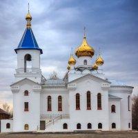 про новый храм... :: Евгений Осипов