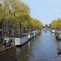 Амстердам :: Сергей С