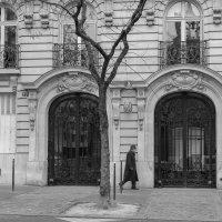 Парижская улица :: Elen Dol