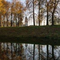 Осень в Уличе :: Galina