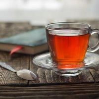 про чай... :: Евгений Осипов