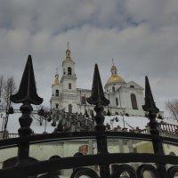 Собор, Витебск :: Александр Витебский