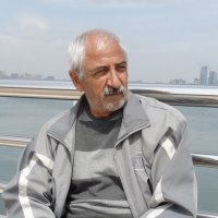 Отдых у моря :: Gudret Aghayev