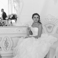 Анастасия и Сергей. :: Александр Ломов