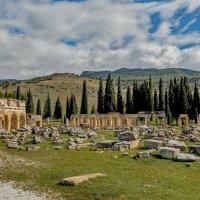 Turkey 2016 Hierapolis 6 :: Arturs Ancans