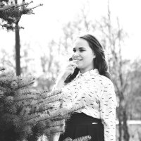 Алина :: Дарья Кириллова