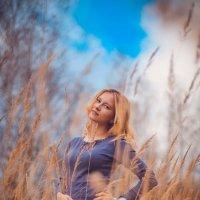 Осенняя прелесть :: Евгения Ильчук
