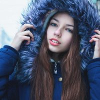 cold :: Люба Кондрашева