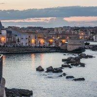Сиракуза, Сицилия. Италия :: Ашот ASHOT Григорян GRIGORYAN