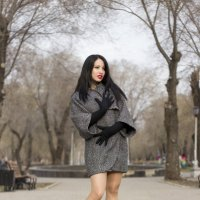 Лилия1 :: Евгения Кузнецова