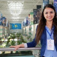SHAPE EURASIA 2014 :: Ғани Умирбеков