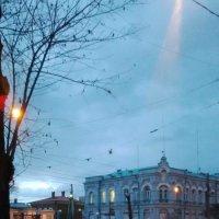 Это мой город :: Tatyana Kuchina
