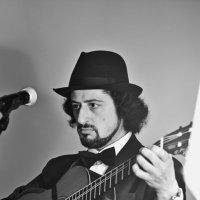 гитарист :: Андрей Дорофеев