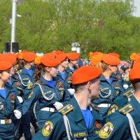 МЧС в оранжевом :: Иван Нищун
