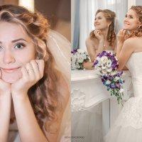 Wedding :: Irina Zinchenko