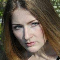 Женщина-весна! :: Анна Смирнова