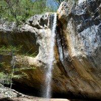 Водопад :: Тамара Мадюдина