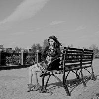 весенний ветерок :: Валентина M