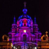 Казанский кафедральный собор :: Константин Шабалин
