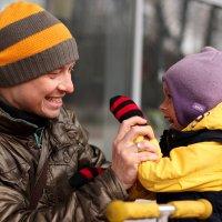 Живите в радости!!! :: Дмитрий Арсеньев