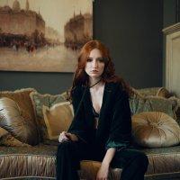 Анастасия :: Александр Уфимцев
