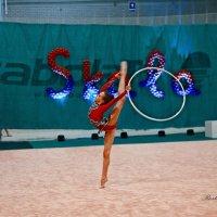Художественной гимнастике :: סּﮗRuslan HAIBIKE Sevastyanovסּﮗסּ