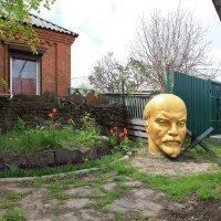 Ленин живее всех живых... :: YURIY CH