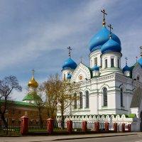 Иверский собор :: Леонид Иванчук