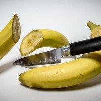 Банановое... :: Дмитрий Бубер