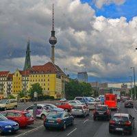 vit5  Берлин :: Vitaly Faiv