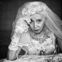 Жених бросил :: Тамара Рубанова