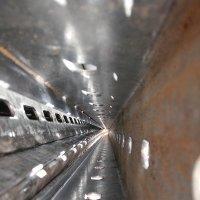 туннель 1 :: Ефим Журбин
