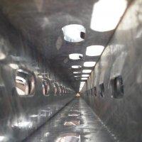 туннель 2 :: Ефим Журбин